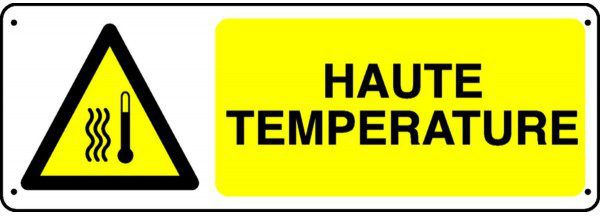 haute-temperature